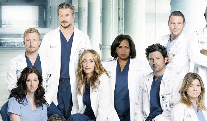 Kim Raver's Grey's Anatomy Storyline Is