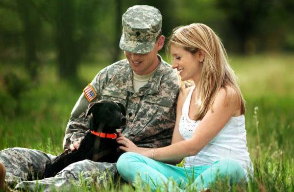 5 Powerful reunions between dogs and