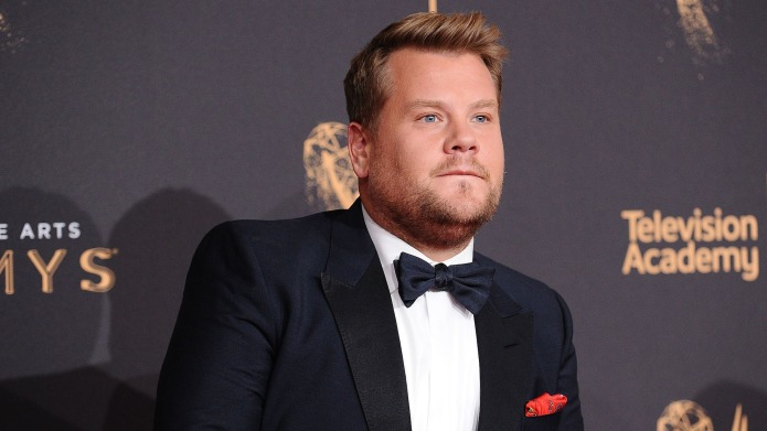 James Corden Kind of Apologized for