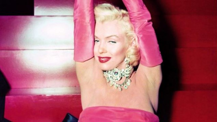 Celebrate Marilyn Monroe's birthday with her