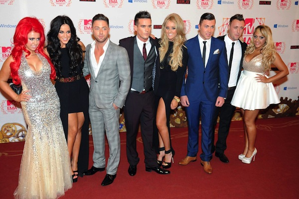 The Geordie Shore crew will be partying in Australia