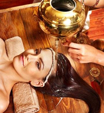 Beauty routines from around the world