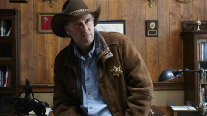 Longmire canceled but may live on