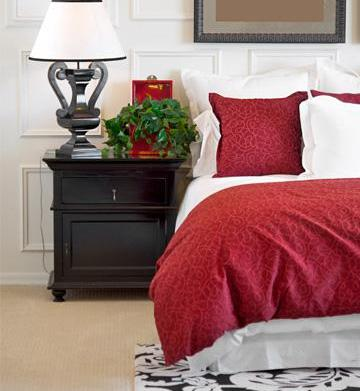 Bedroom design trends for 2013