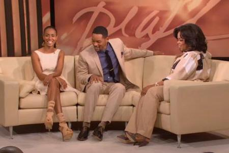 Oprah's final guests revealed: Will Smith