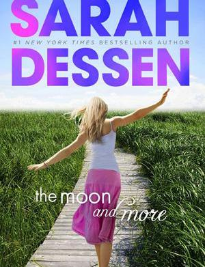 Fall YA roundup: The Moon and