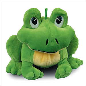 Giant vibrating frog   Sheknows.com