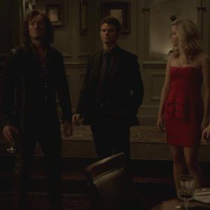 POLL: Should The Vampire Diaries' Kol