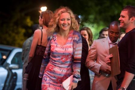 Kate Hudson stars in Something Borrowed