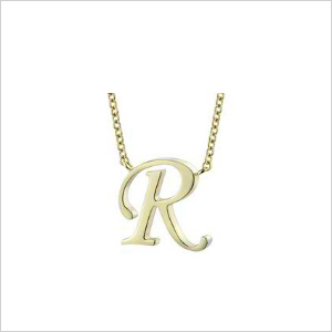 Glee in the City Ryan Ryan Necklace