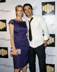 Gilles Marini joins Brothers and Sisters