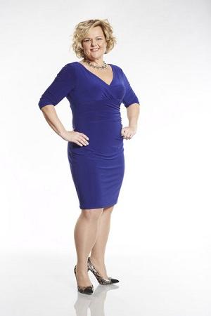 Gina McDonald on The Biggest Loser