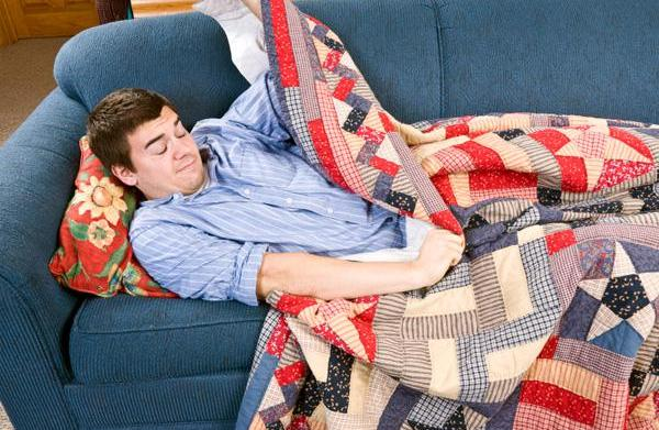 10 Tips for getting your couch