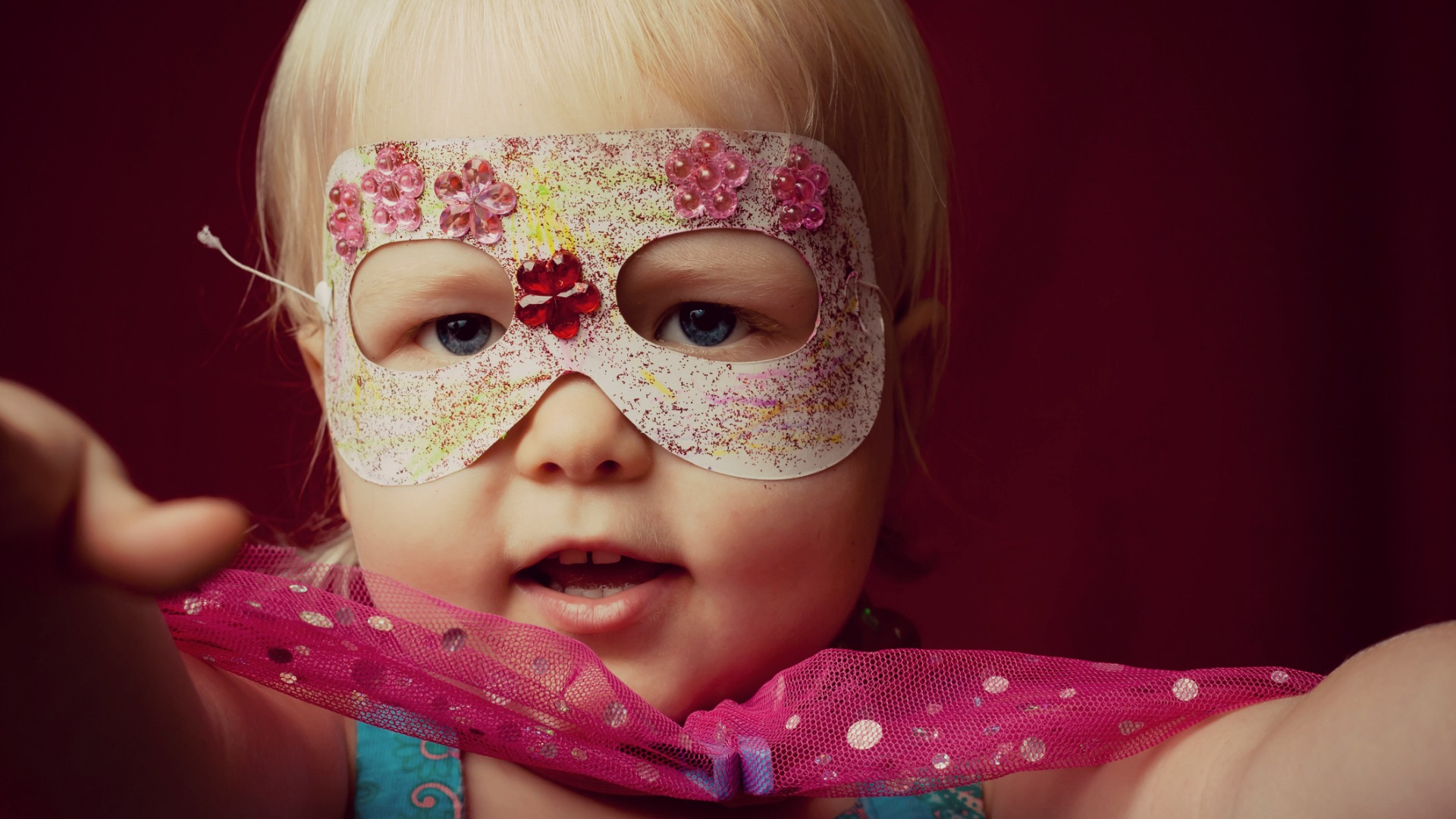 52 Baby Girl Names That Mean 'Warrior' for Your Fierce