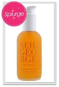 Save vs. splurge: Hair oil
