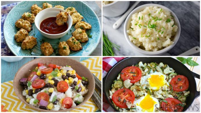 14 Tasty cauliflower recipes for every