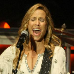 The best of Sheryl Crow: The