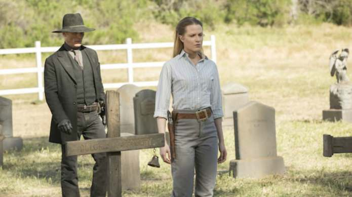 35 questions we have about Westworld