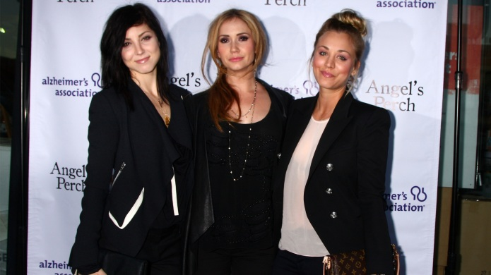 Briana Cuoco and other hot, talented