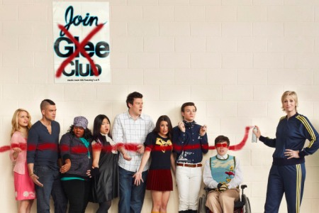 Glee makes some big announcements at Comic-Con