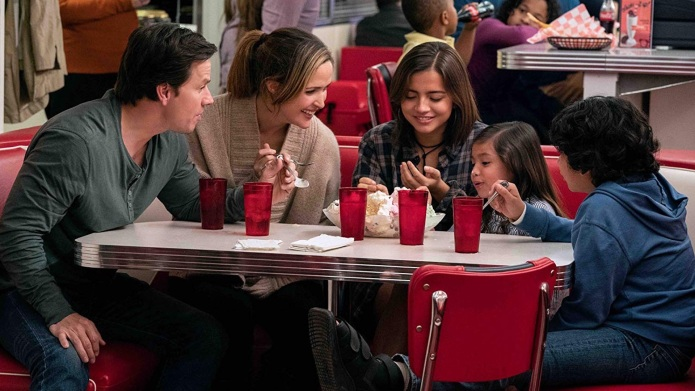 Still from 'Instant Family'