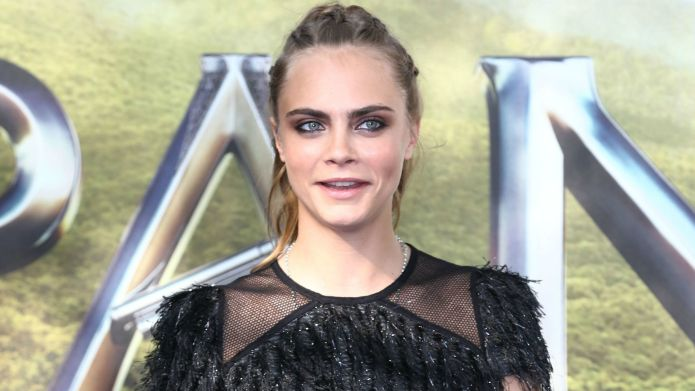 Cara Delevingne is attacked by haters