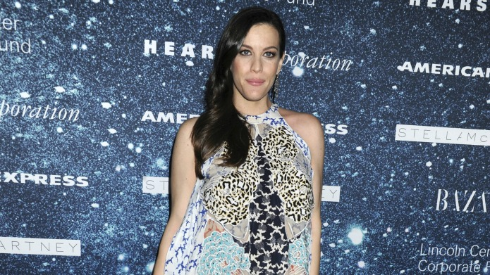 Liv Tyler welcomes a son: See