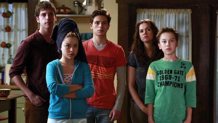 VIDEO: The Fosters' cast talks pregnancy,