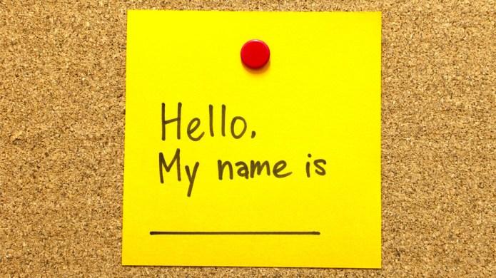 My Friend Mispronounces My Son's Name