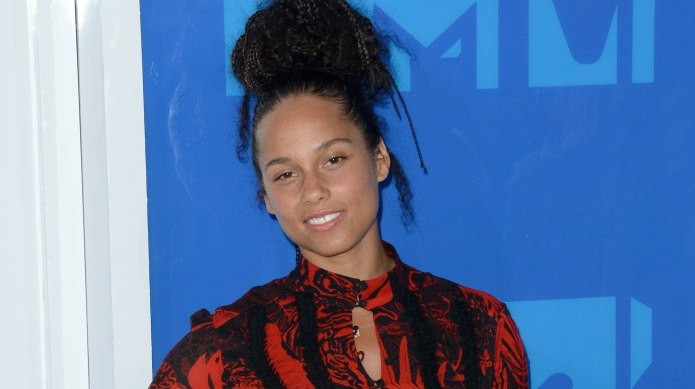 Why Alicia Keys' decision to ditch