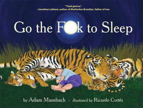 go the eff to sleep