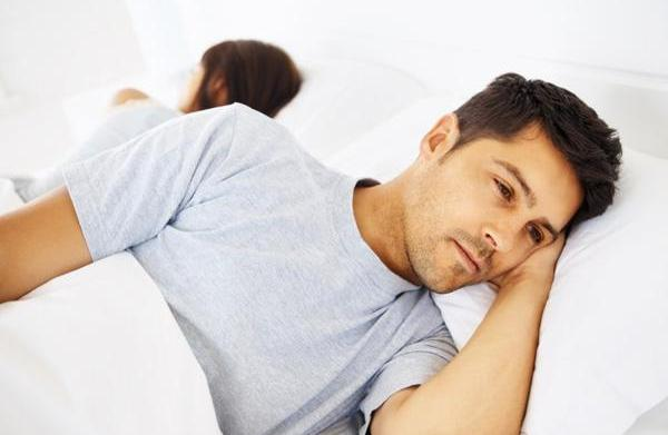 Younger men have erectile dysfunction, too