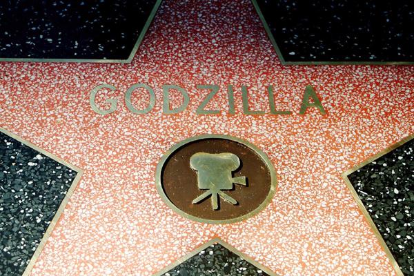 Godzilla