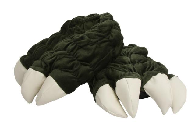 gozilla slippers