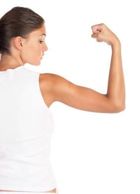 Arm liposuctions up