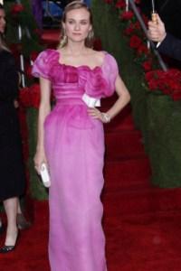 Diane Kruger: a Worst Dressed