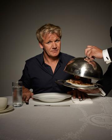 Gordon Ramsay's Kitchen Nightmares