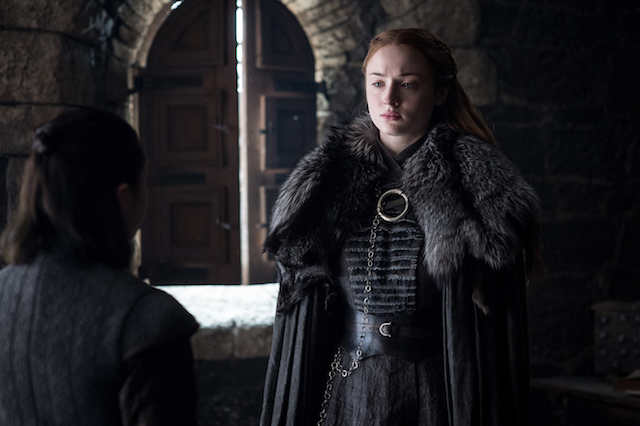 Game of Thrones S7E6 Sansa
