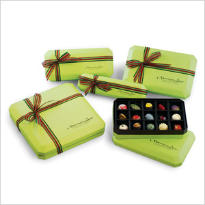 Norman Love Confections 2012 Limited Edition Holiday Collection