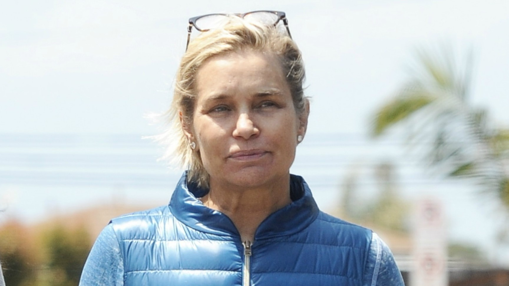 David Fosters Daughters Destroyed Yolanda Hadids Claims About Her Health