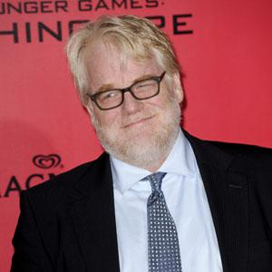 Was Philip Seymour Hoffman involved in