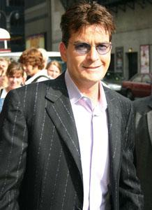 Charlie Sheen sues porn star for