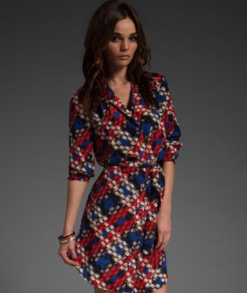 Trina Turk Jetway Hartford dress
