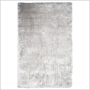 Indochine rug in platinum