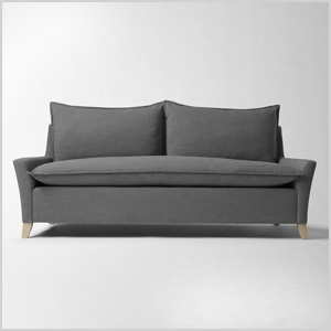 Bliss down-filled sofa