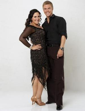 Dancing with the Stars semifinals: Rob
