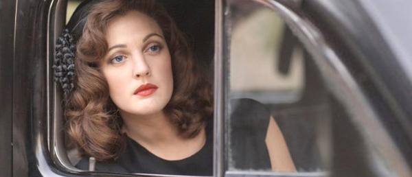 Drew Barrymore astounds in Grey Gardens
