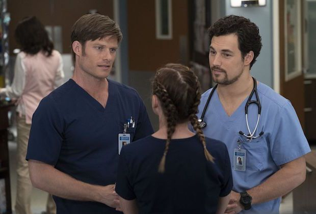 Greys Anatomy Staffel 12 Folge 15