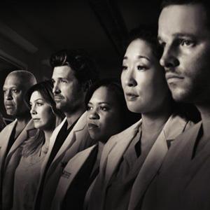 Grey's Anatomy TV series