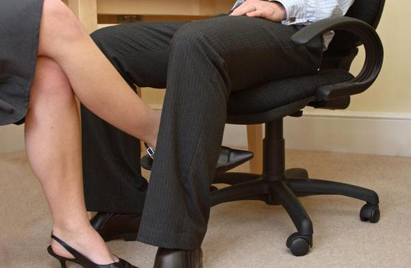 Workplace dating: What to consider before